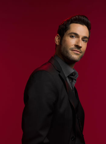 Thread Contributor: Lucifer Morningstar